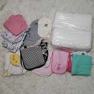 Lot of 20  baby items